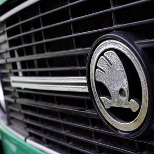Škoda 120!