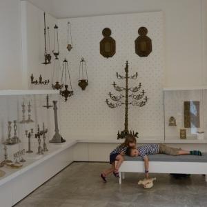 Židovské muzeum.
