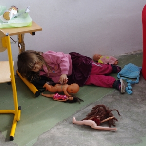 Ester a panenky-
