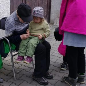 Ester terapie pro seniory.