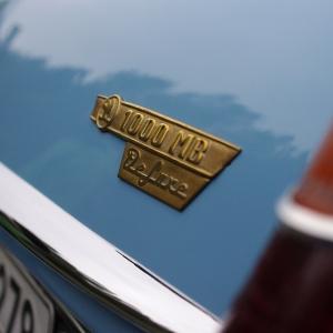 Legendární auto.